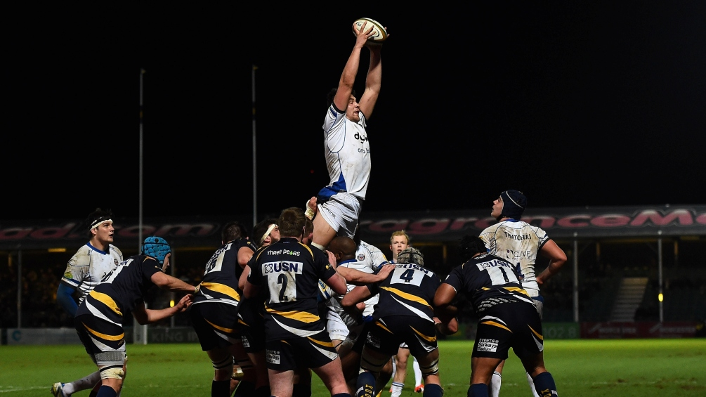 Bath Rugby's Ewels to captain England Under-20s