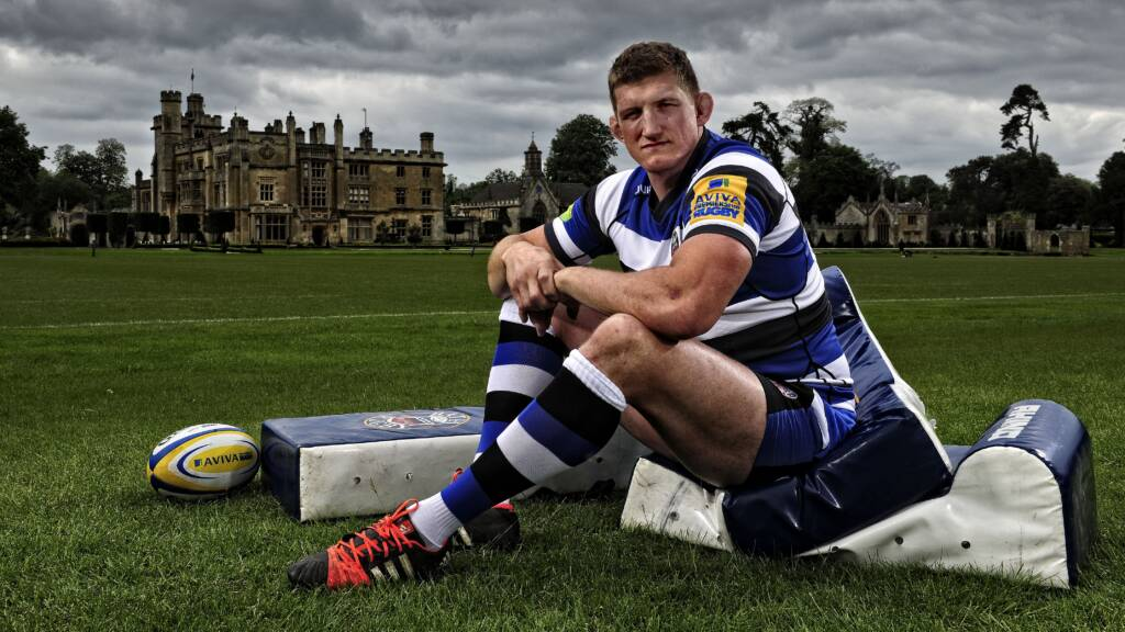 Bath Rugby unchanged for Aviva Premiership Rugby Final