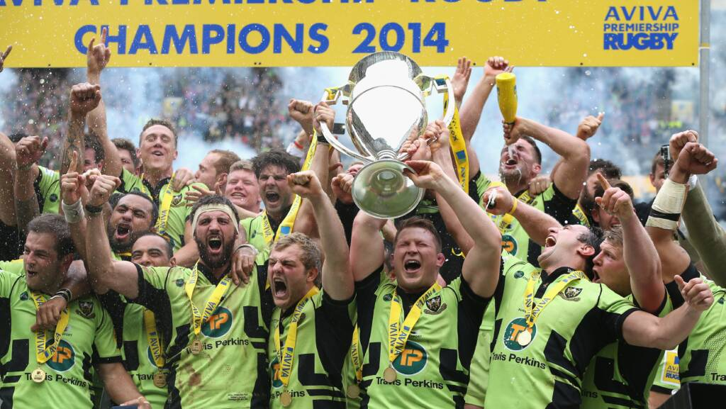 The stats behind past Aviva Premiership Rugby Final heroes