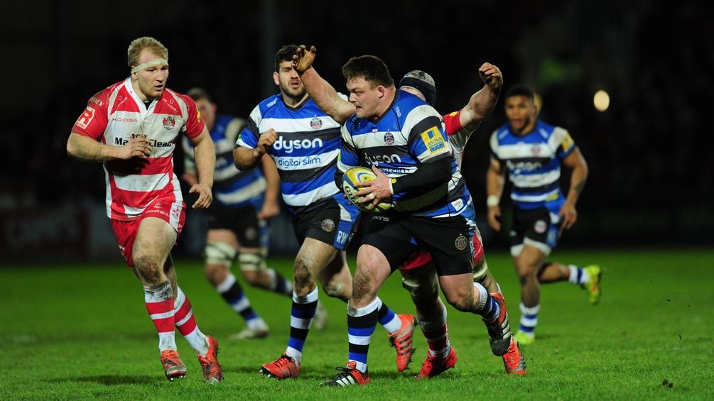 Wilson: Bath Rugby ready to take final step