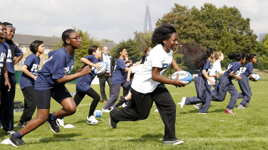Making rugby for all