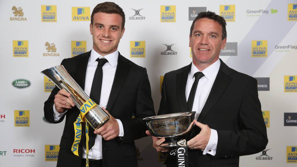 Aviva Presents Rugby Matters