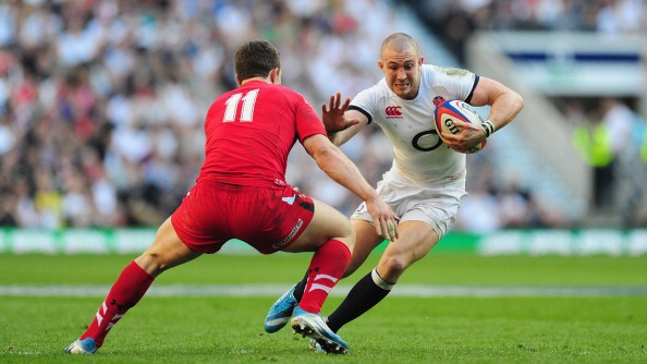 Bloggers' Bench member Justin Starr on rugby's concussion protocols