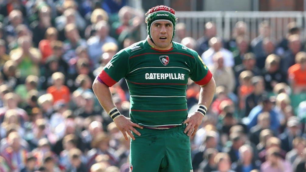 Ayerza urging Leicester Tigers to provide response