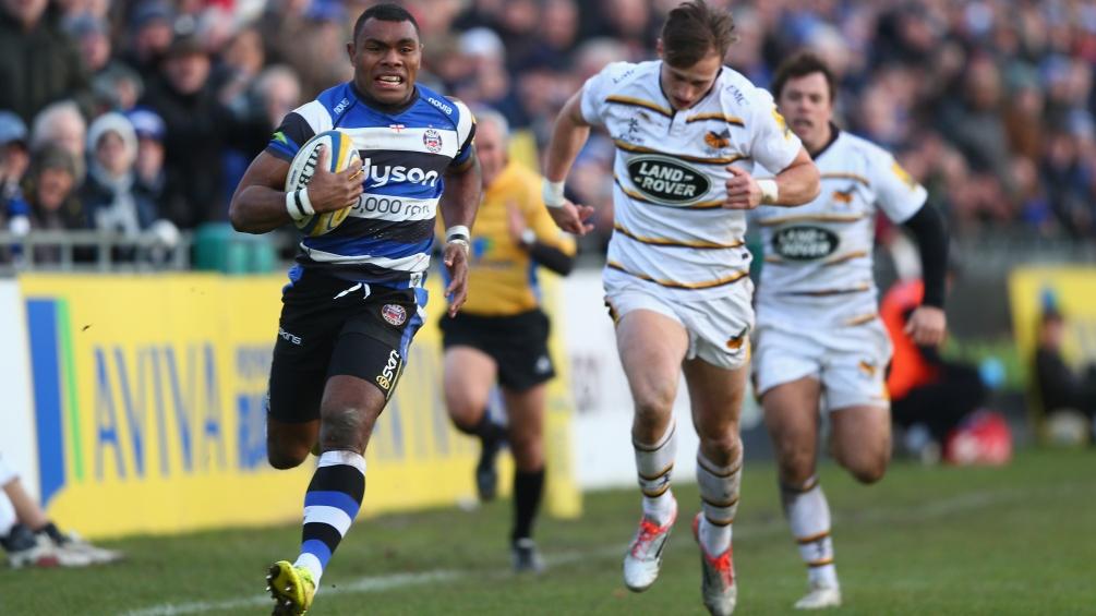 Rokoduguni can give Bath Rugby a break
