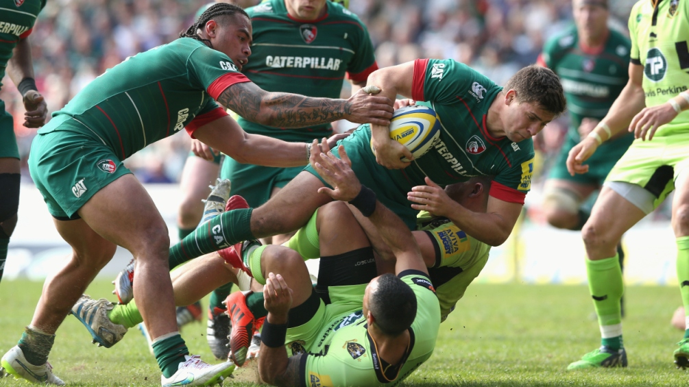Aviva Premiership Rugby round-up: The Final Weekend