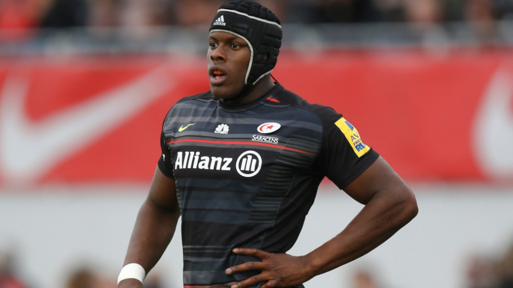Brits: Itoje will only get better after Discovery Award nod