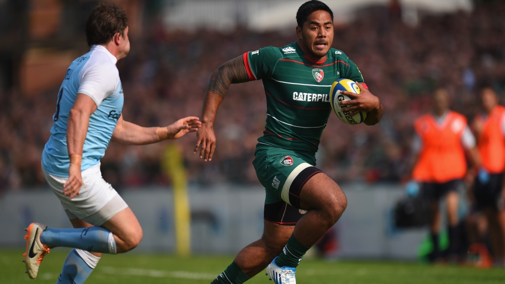 Joint statement on Manu Tuilagi