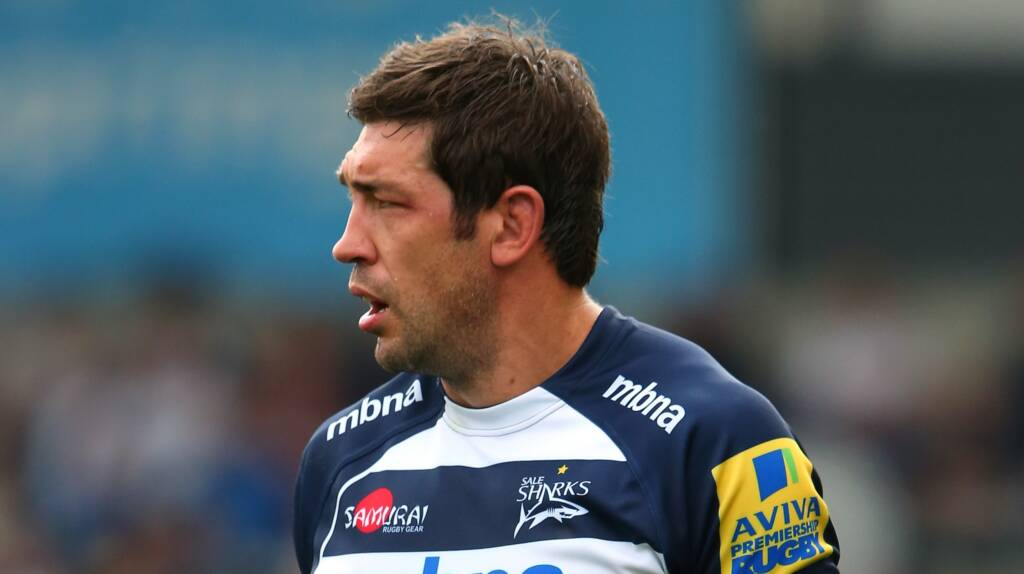 Sale Sharks Team News for Exeter Chiefs