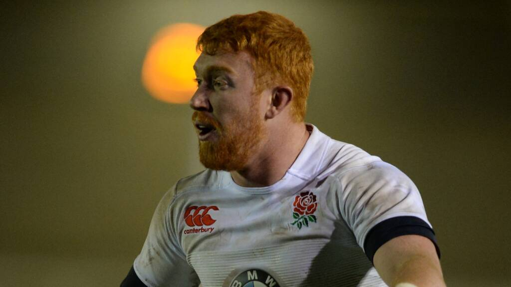 Exeter's Conlon to join Saracens