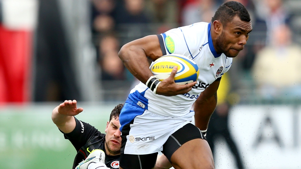 Opta stats for Aviva Premiership Rugby: Round 14