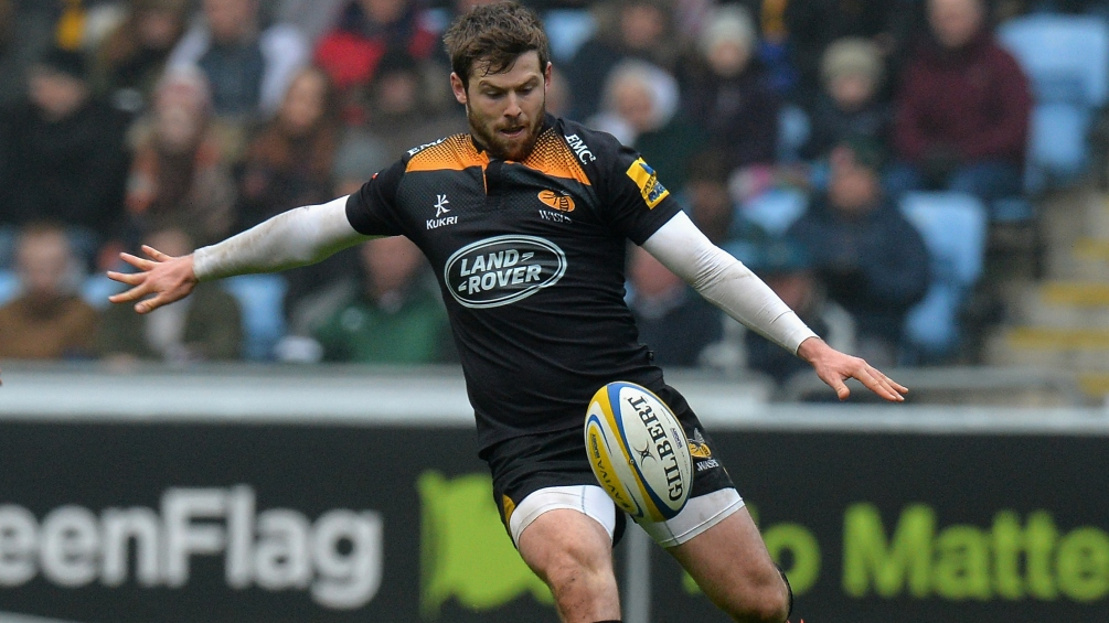 Daly and Wasps hoping to profit from Quins absentees