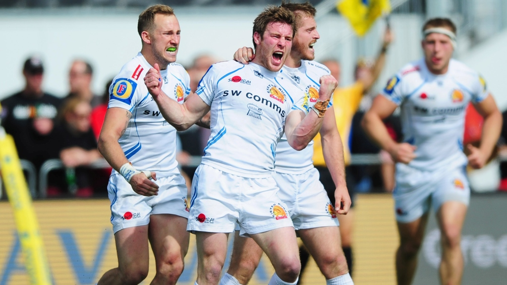 Aviva Premiership Rugby round-up: 1 Round to Go