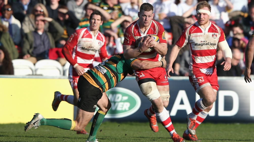 Savage convinced European triumph will spur on Gloucester