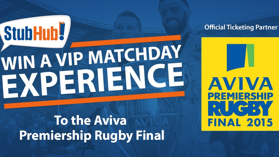 Win a VIP Matchday Experience!