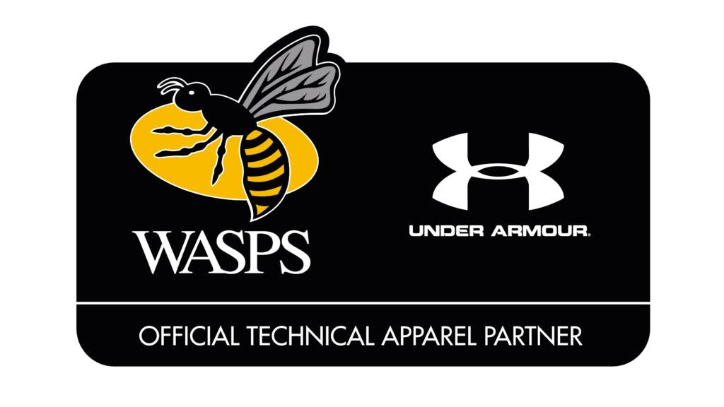 Wasps announce Under Armour as new technical-wear partner