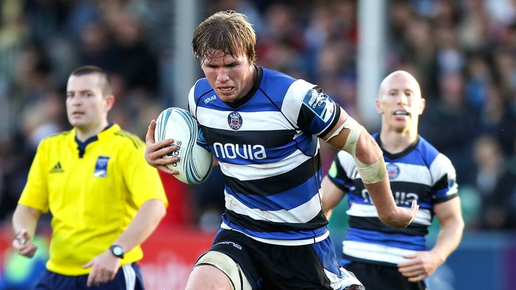 Skuse to join London Welsh