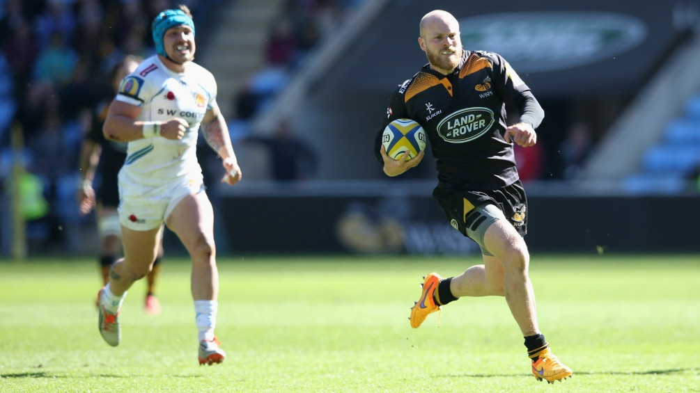 Aviva Premiership Rugby round-up: 2 Rounds to Go