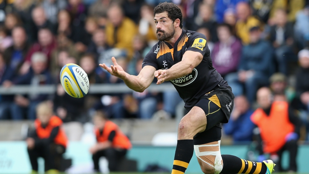 Coventry effect spurs on Masi and Wasps
