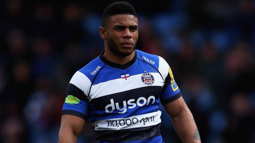 Eastmond and Hooper back for Bath Rugby