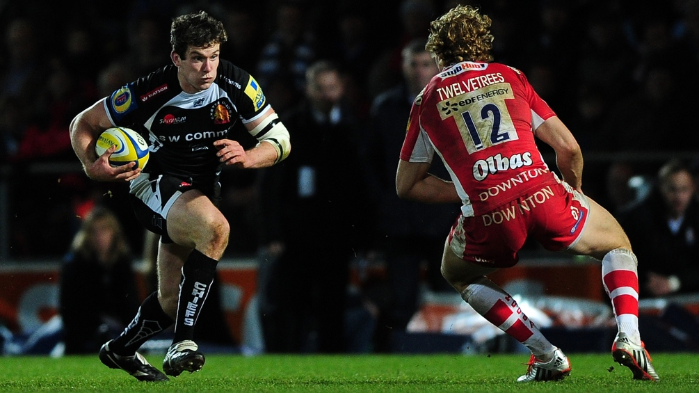 European preview: Gloucester Rugby v Exeter Chiefs