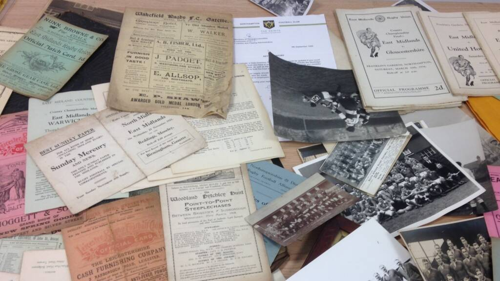 Saints unearth history while preparing for the future