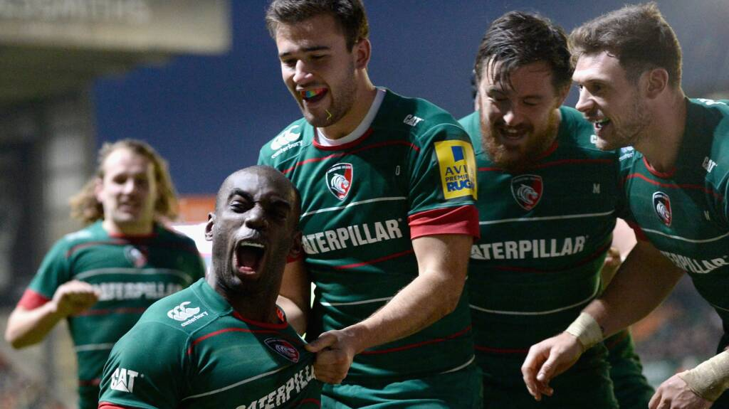 Leicester Tigers to play ground-breaking fixture in Philadelphia