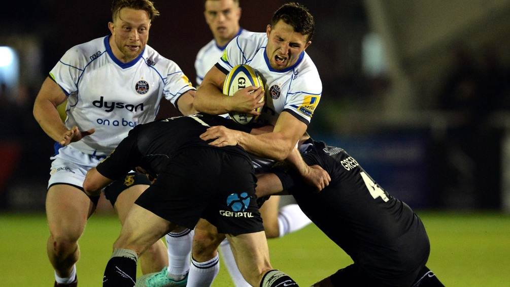 Opta stats for Aviva Premiership Rugby: Round 19