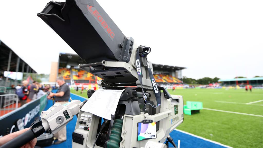 Aviva Premiership Rugby Live on TV – Four Rounds to Go