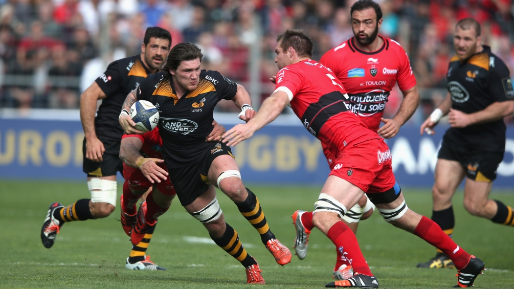 European Rugby Champions Cup Round-Up: Valiant Wasps bow out