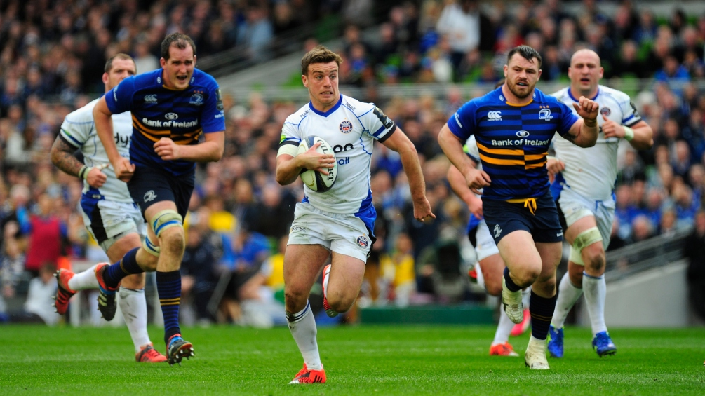 European round-up: Bath Rugby narrowly defeated despite Ford heroics