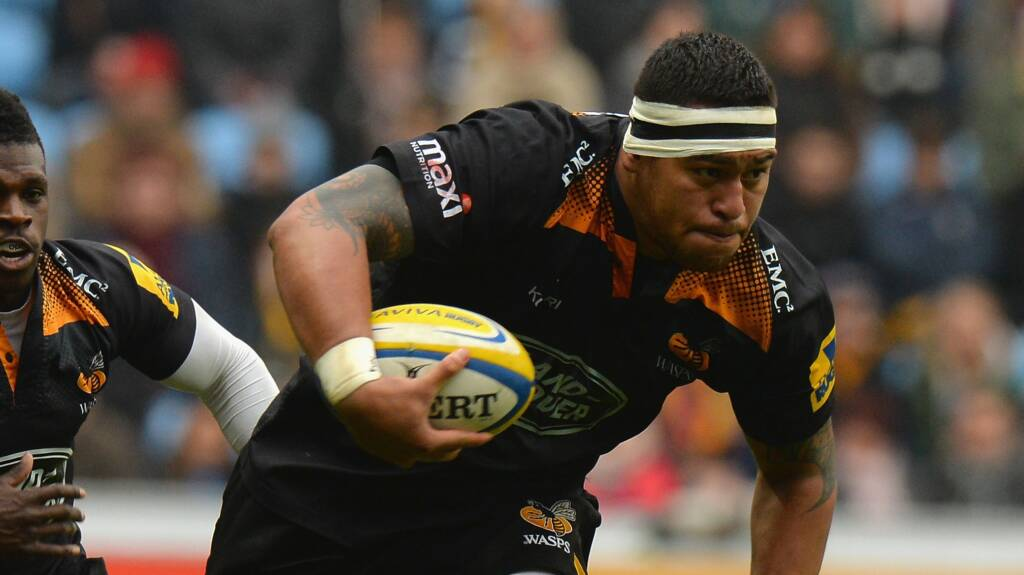 Wasps to appeal against Nathan Hughes ban