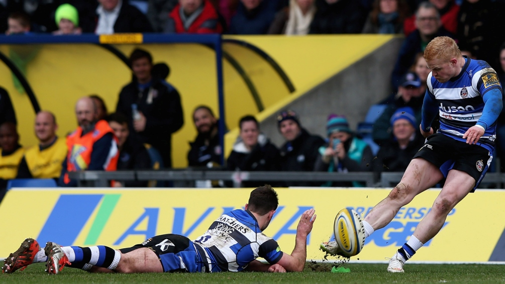 Aviva Premiership Rugby round-up: 4 Rounds to Go