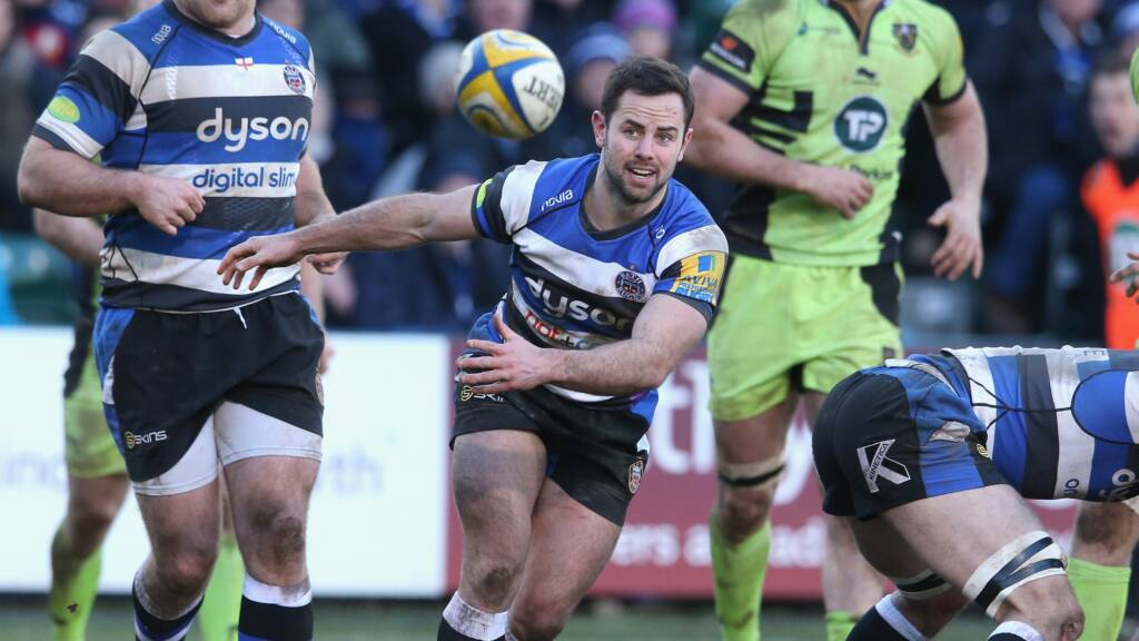 Young to start against London Welsh