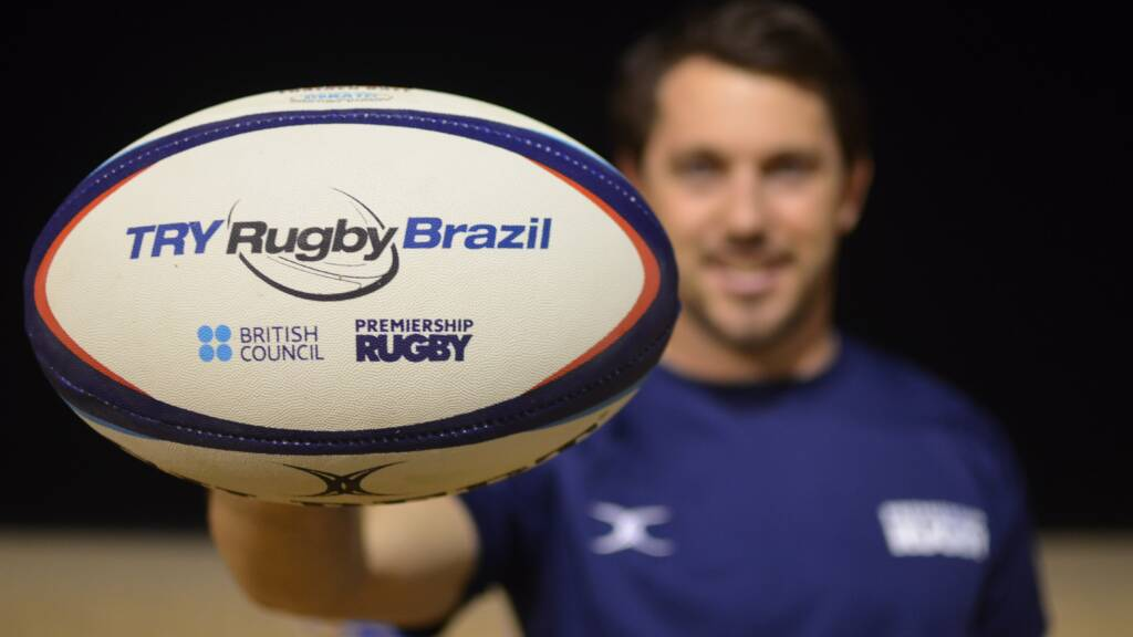 Premiership Rugby moves into Rio
