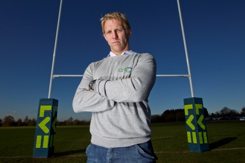 AUDIO: Tom Collins and Lewis Moody on the 2015 LV=Breakthrough Award