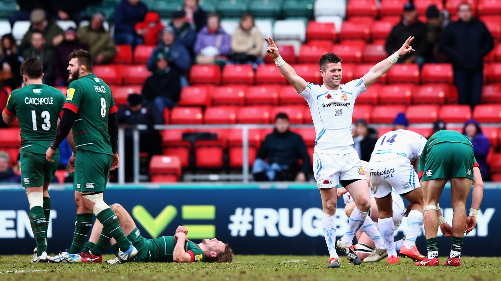 LV= Cup Final Preview – Saracens v Exeter Chiefs