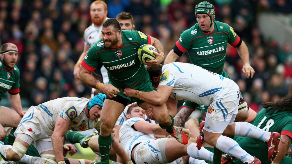 Match Reaction: Leicester Tigers 22 Exeter Chiefs 30