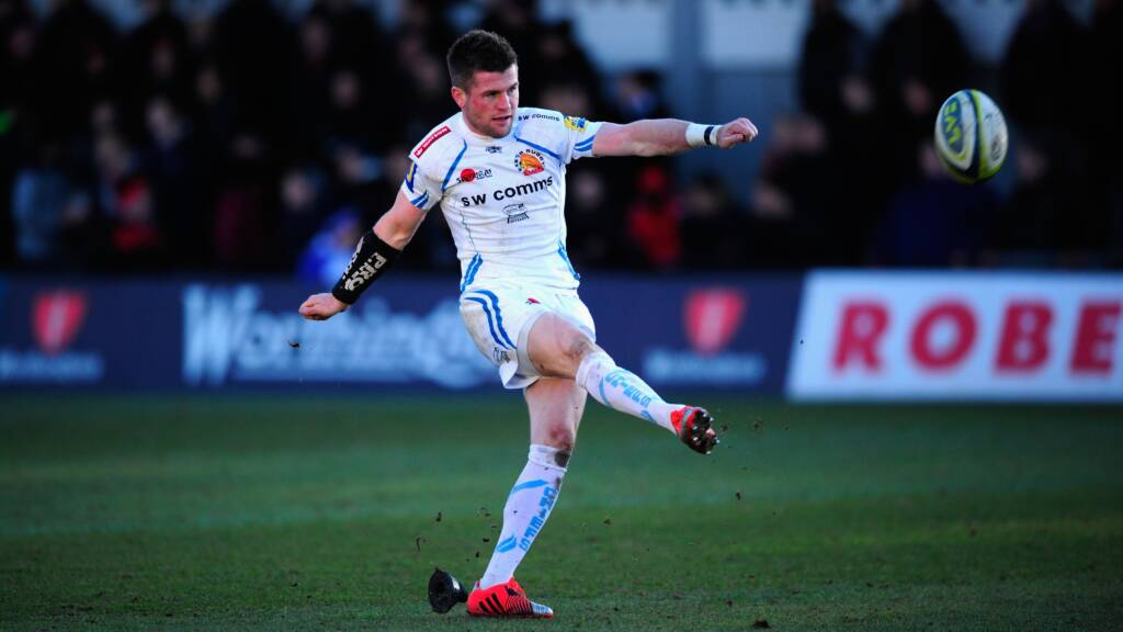 Chiefs side to face Leicester Tigers – LV= Cup