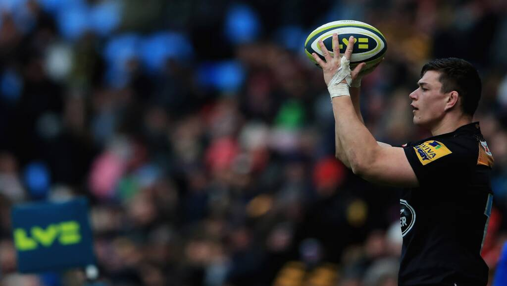 Gloucester Rugby announce signing of hooker Tom Lindsay