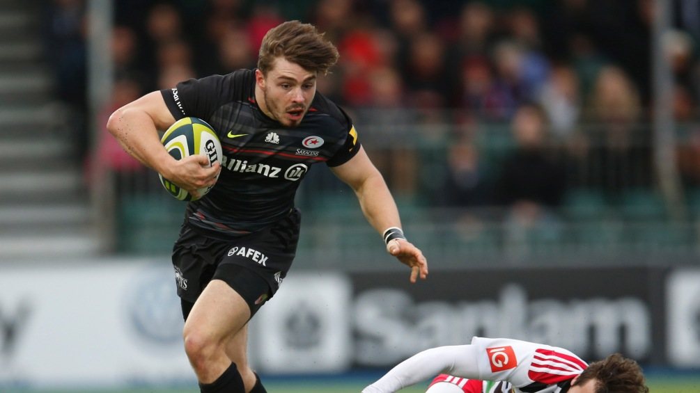 LV= Cup preview: Saracens v Northampton Saints