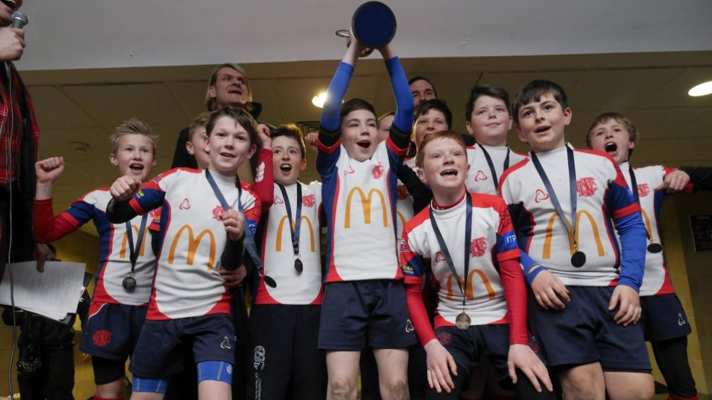 Northern double up at Land Rover Premiership Rugby Cup
