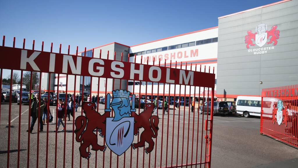 Gloucester Rugby appoint Neil McCarthy as Head of Academy