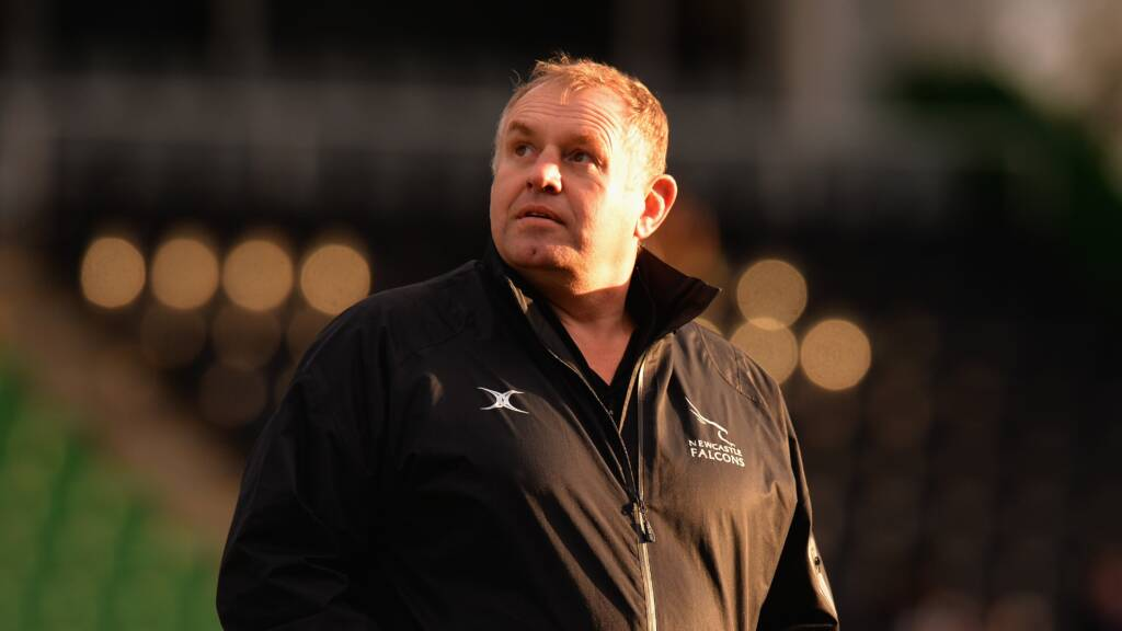 Falcons capture highly rated prop for 2015/16