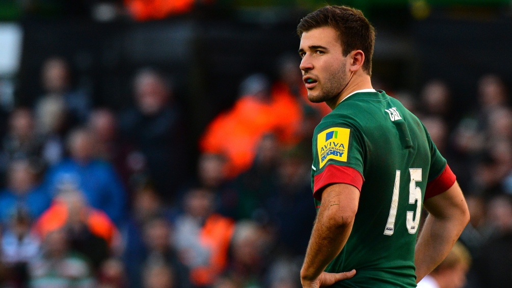 Bell: Momentum can carry Leicester Tigers in LV= Cup
