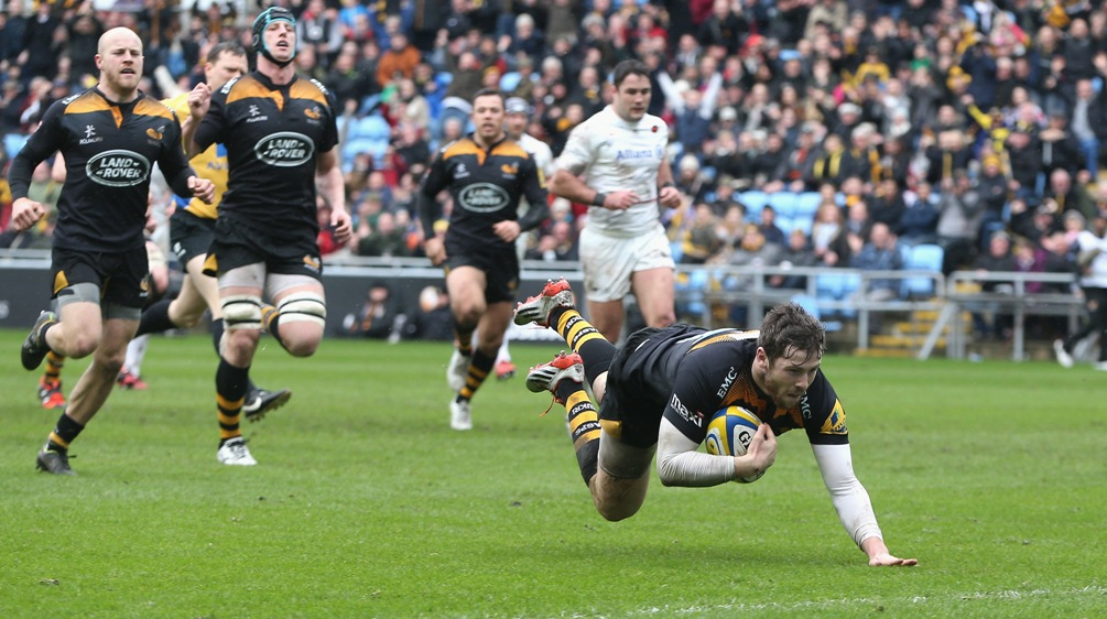 Match reaction: Wasps 17 Saracens 26
