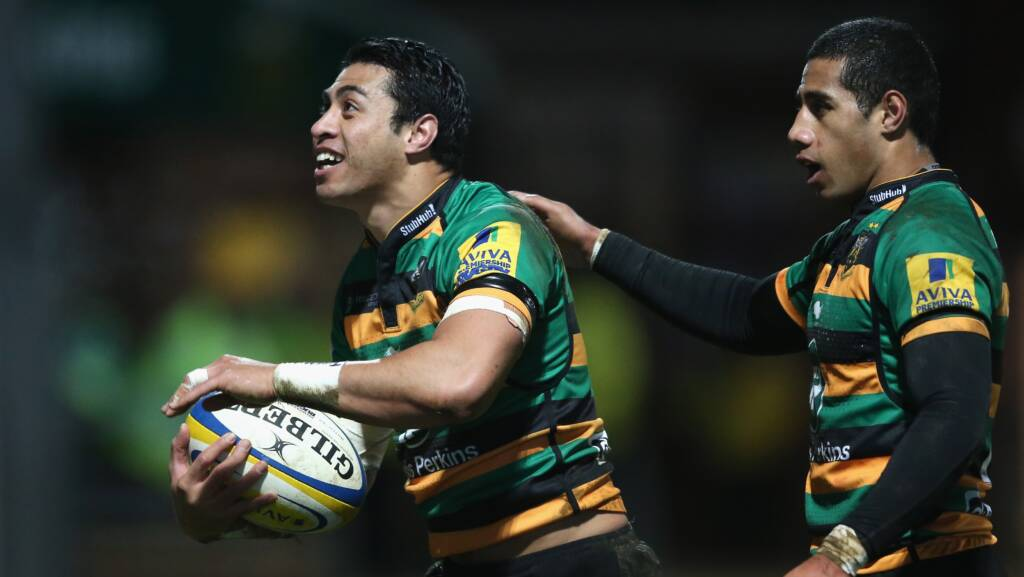 "Pisi: Saracens game will be ""awesome"""