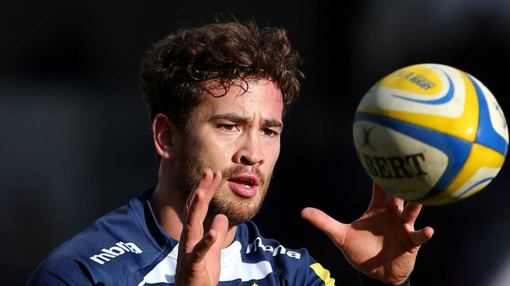 Sale Sharks Team News vs Bath