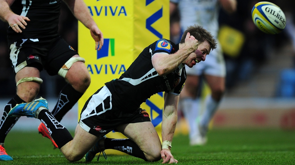 Match Reaction: Exeter Chiefs 16 Bath Rugby 6