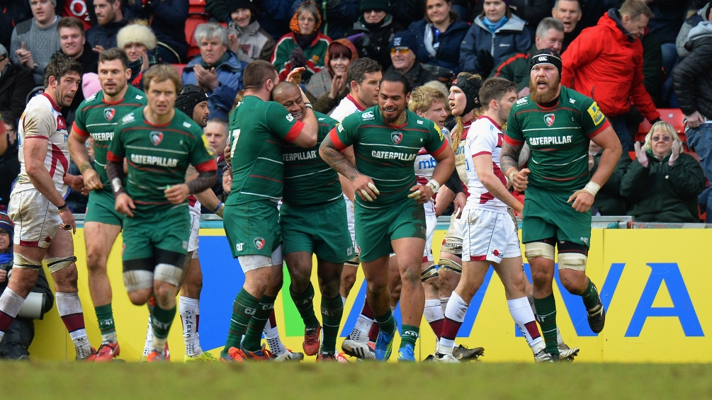 Match Reaction: Leicester Tigers 28 Sale Sharks 8